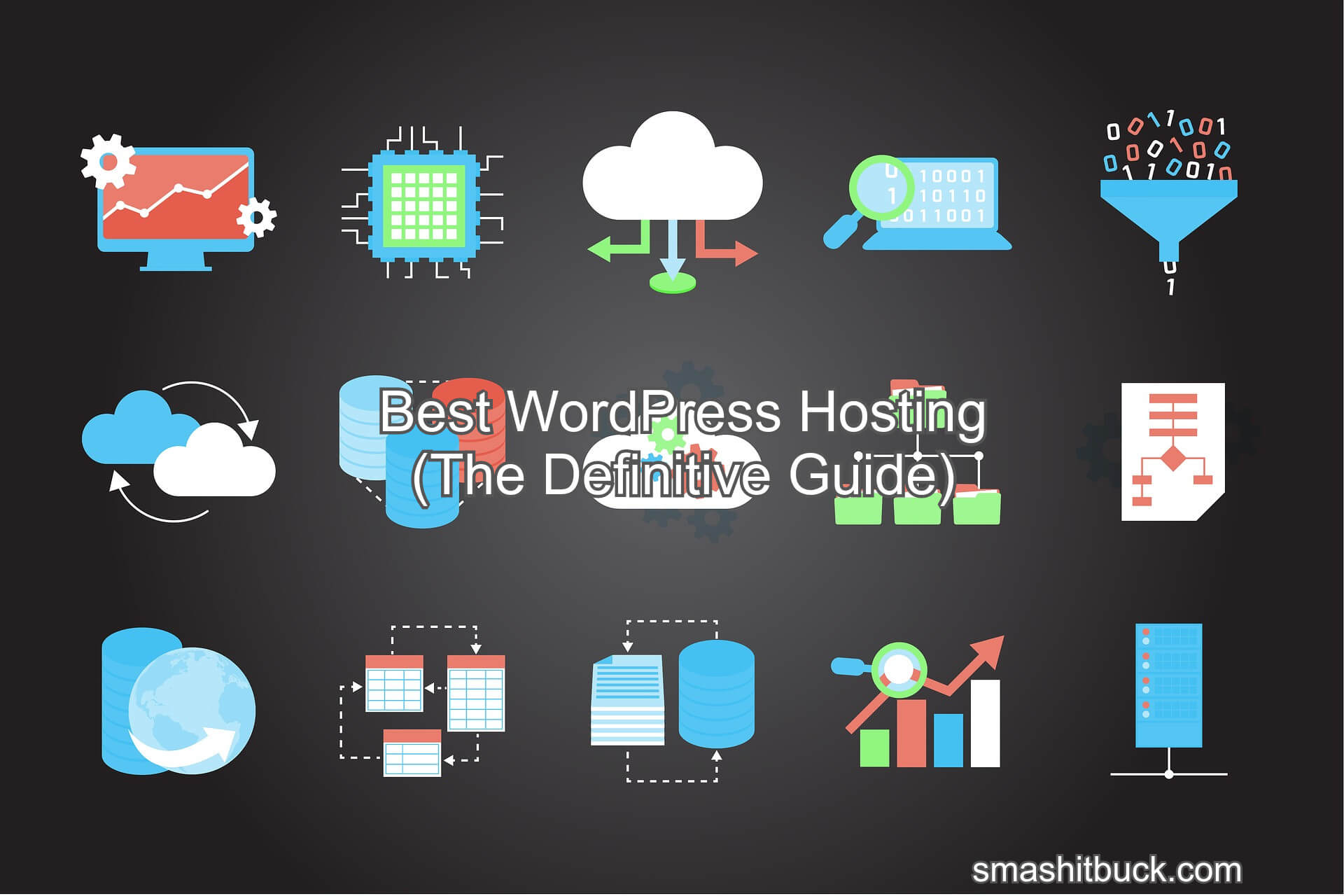 Best WordPress Hosting in 2021 (Compared)
