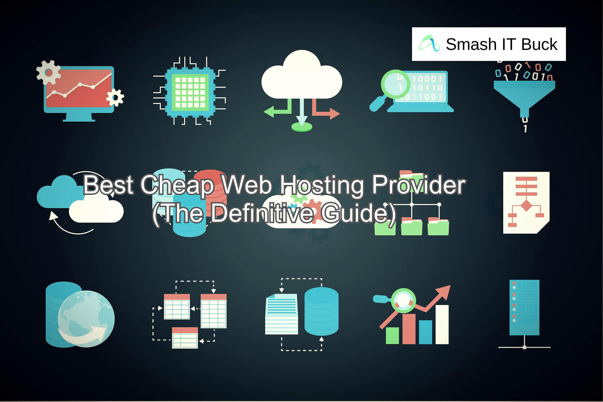 Best Cheap Web Hosting Services of 2021