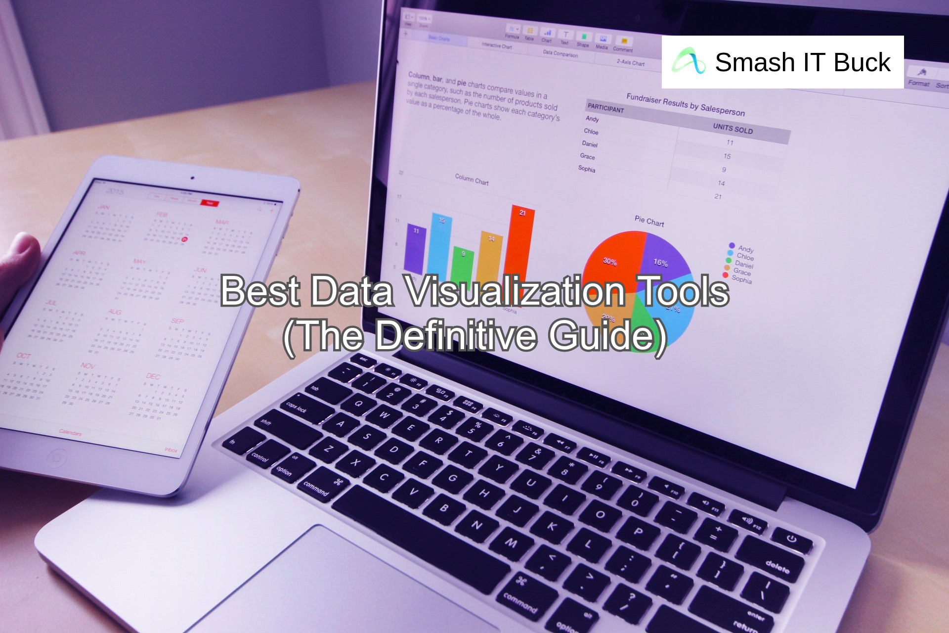 Best Data Visualization Tools of 2021