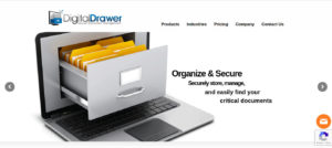 DigitalDrawer