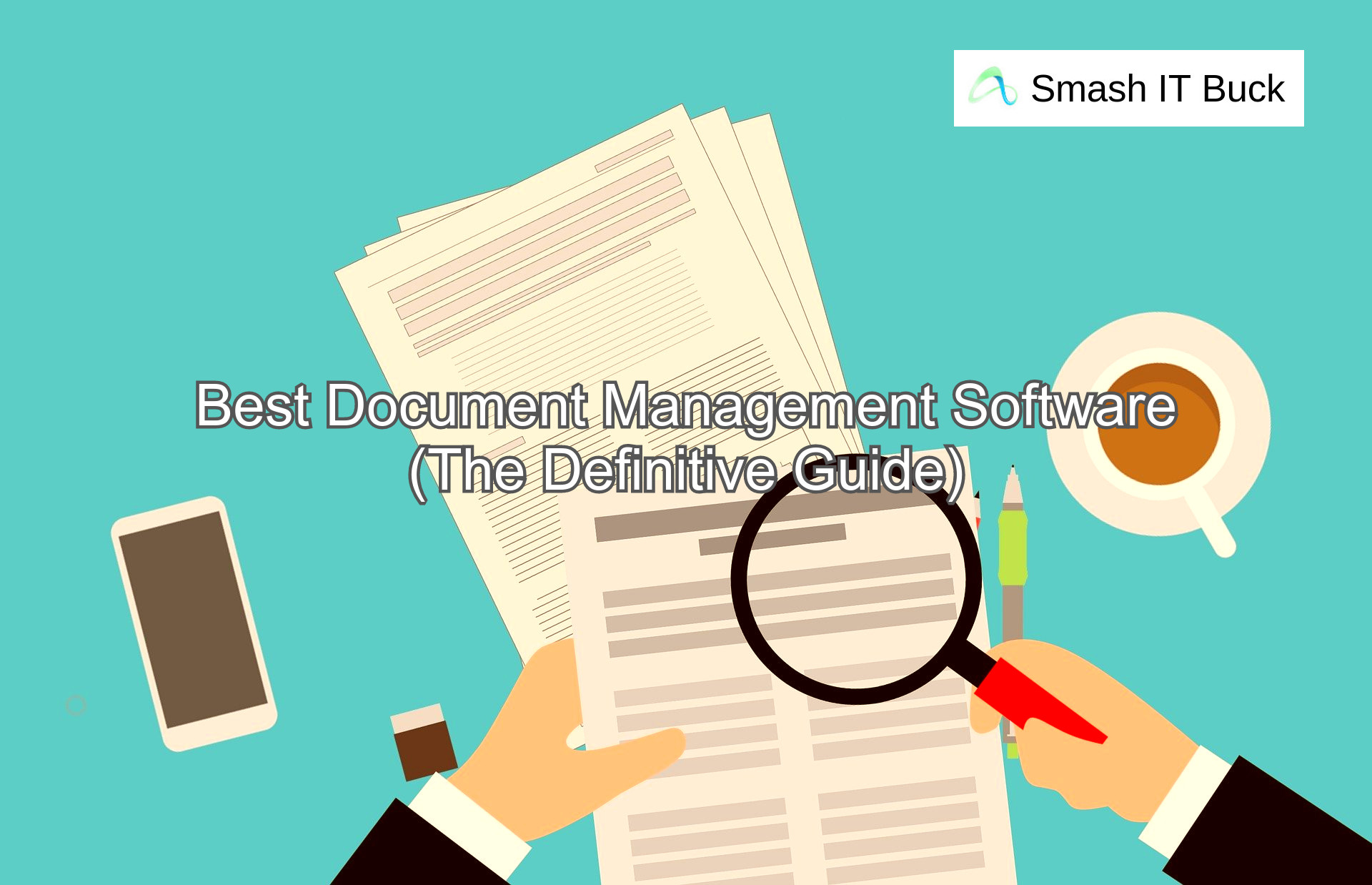 Best Document Management Software of 2021