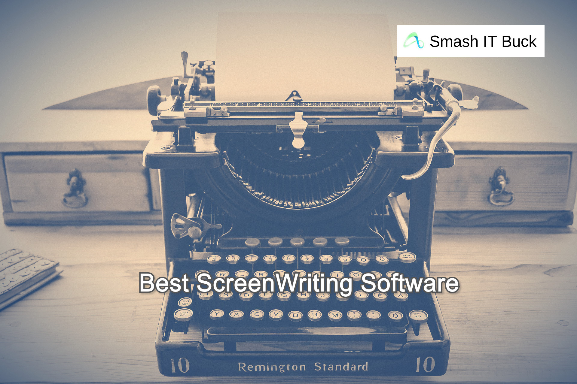 Best Screenwriting Software of 2021