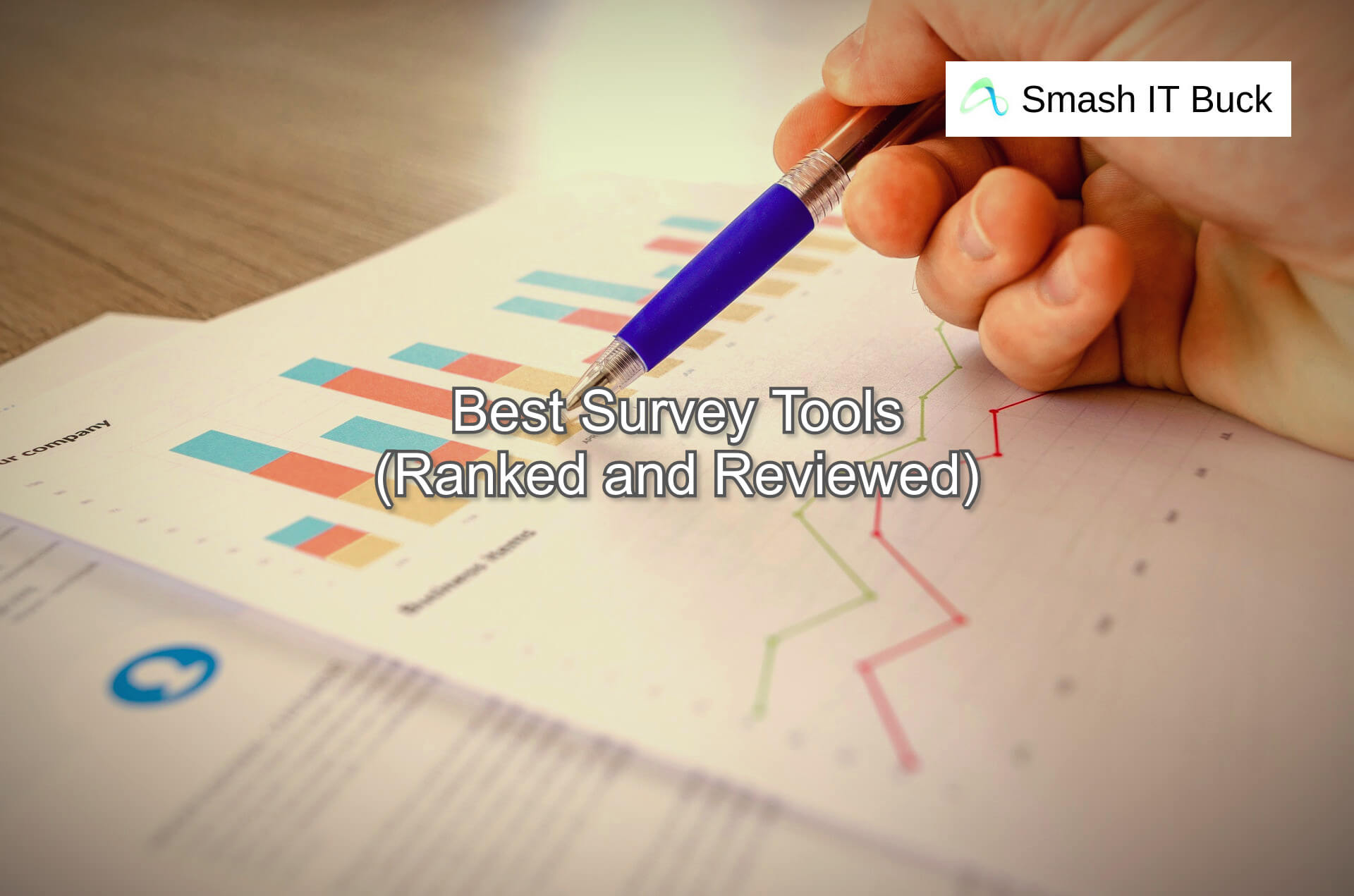 Best Survey Tools for 2021 (Reviewed)