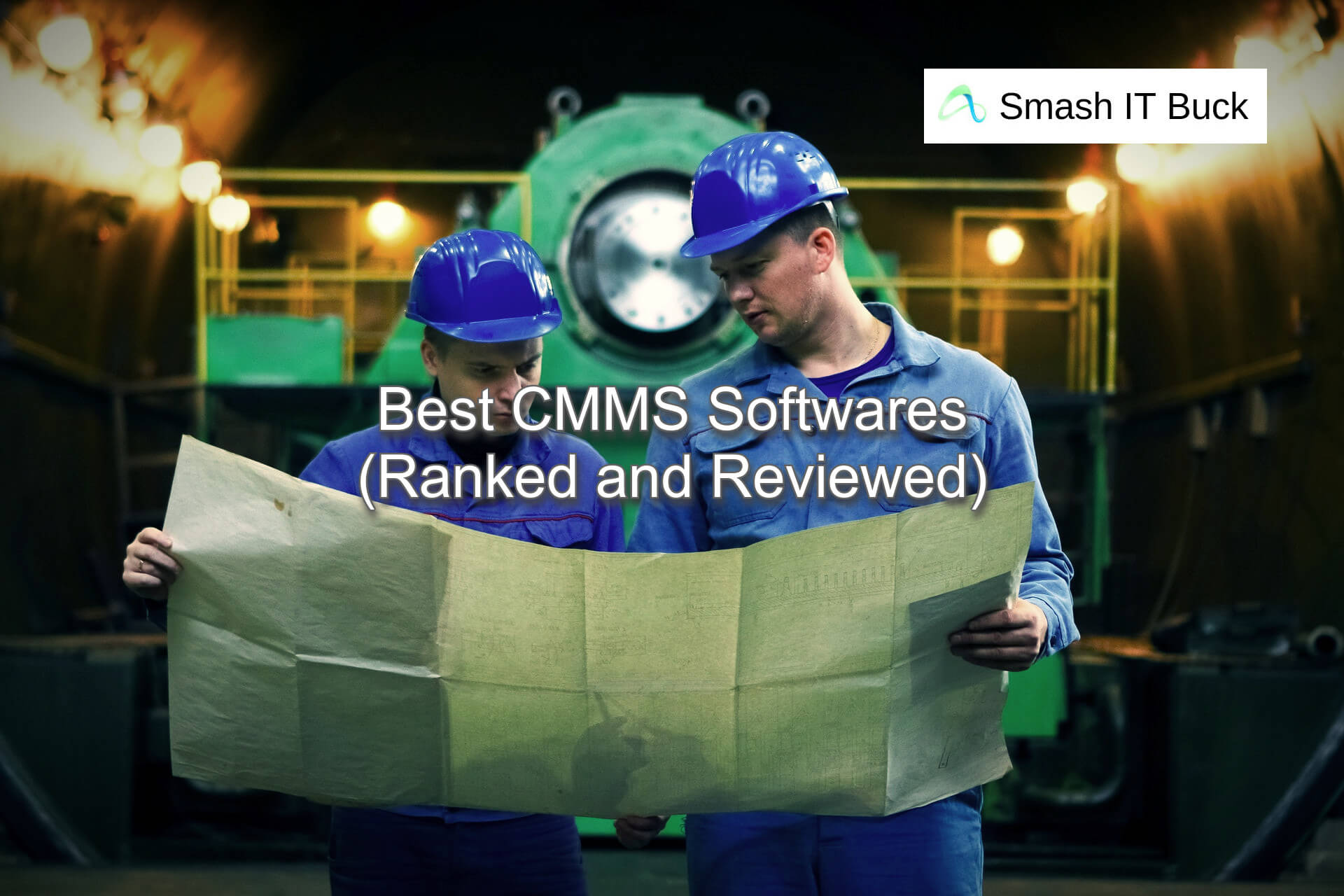 Best CMMS Software in 2021 (Complete Guide)