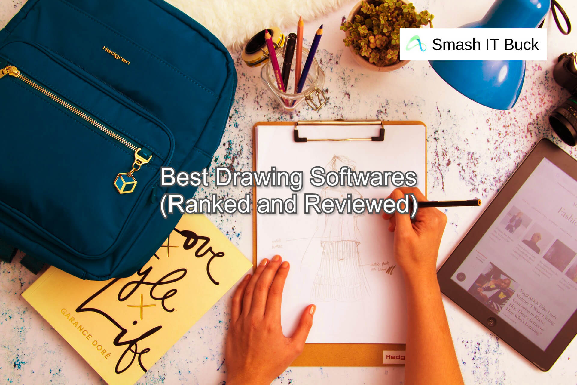 Best Drawing Software of 2021 (Ranked)