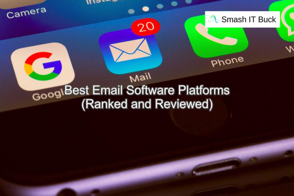 Email Software Platforms