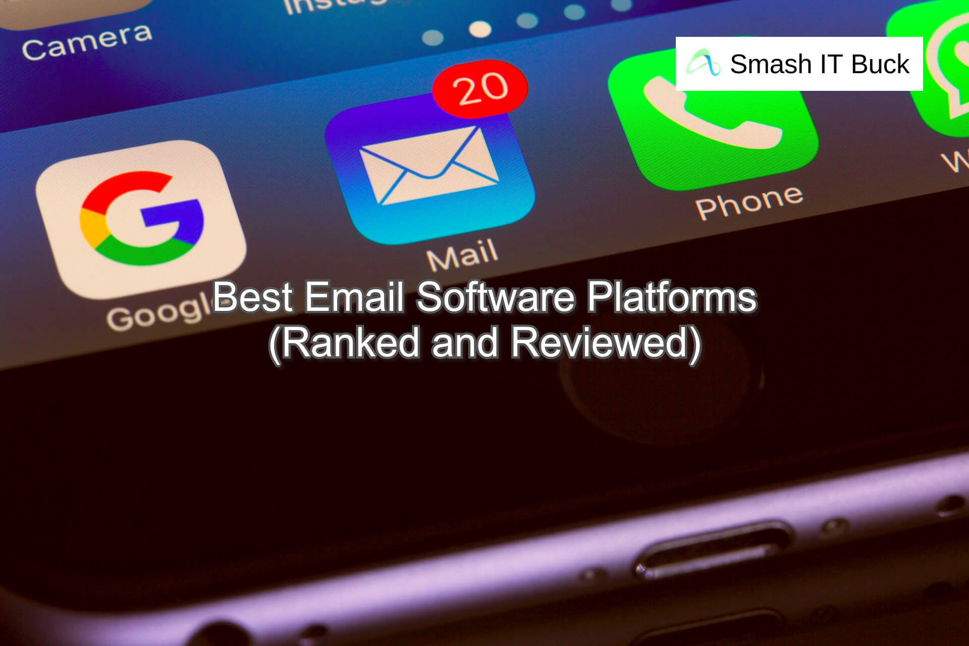 Best Email Marketing Software, Platforms, and Services in 2021