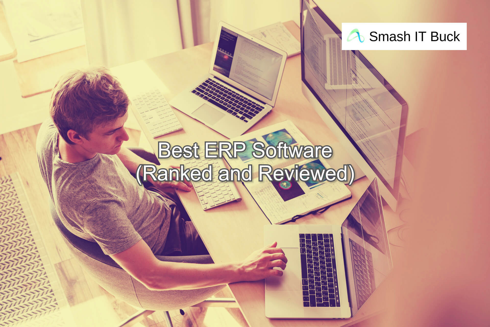 Best ERP Software List for 2021 (Compared)