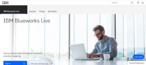 IBM Blueworkslive