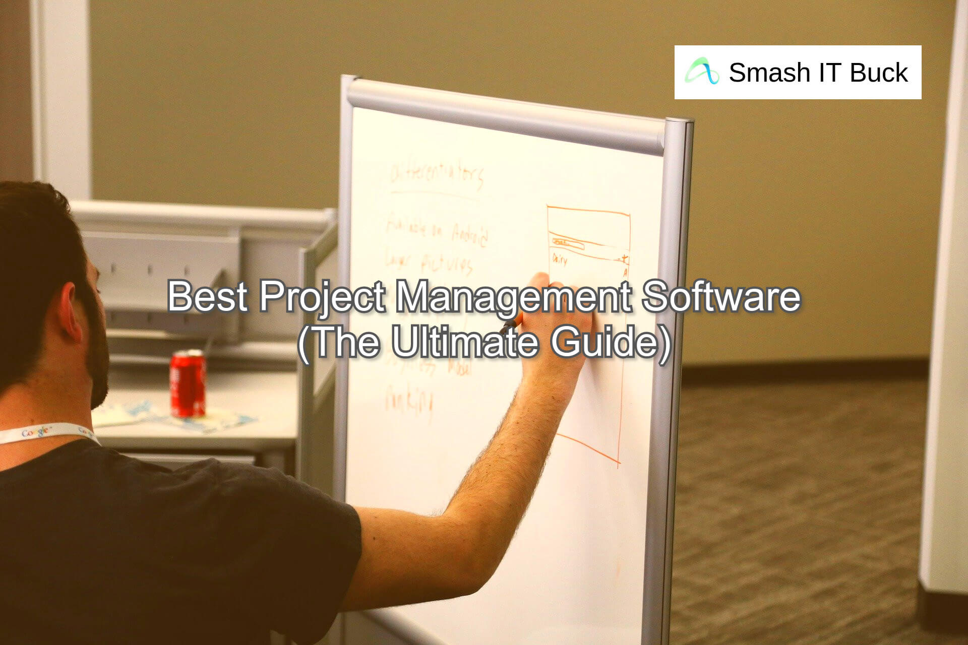 Best Project Management Software and Tools 2021