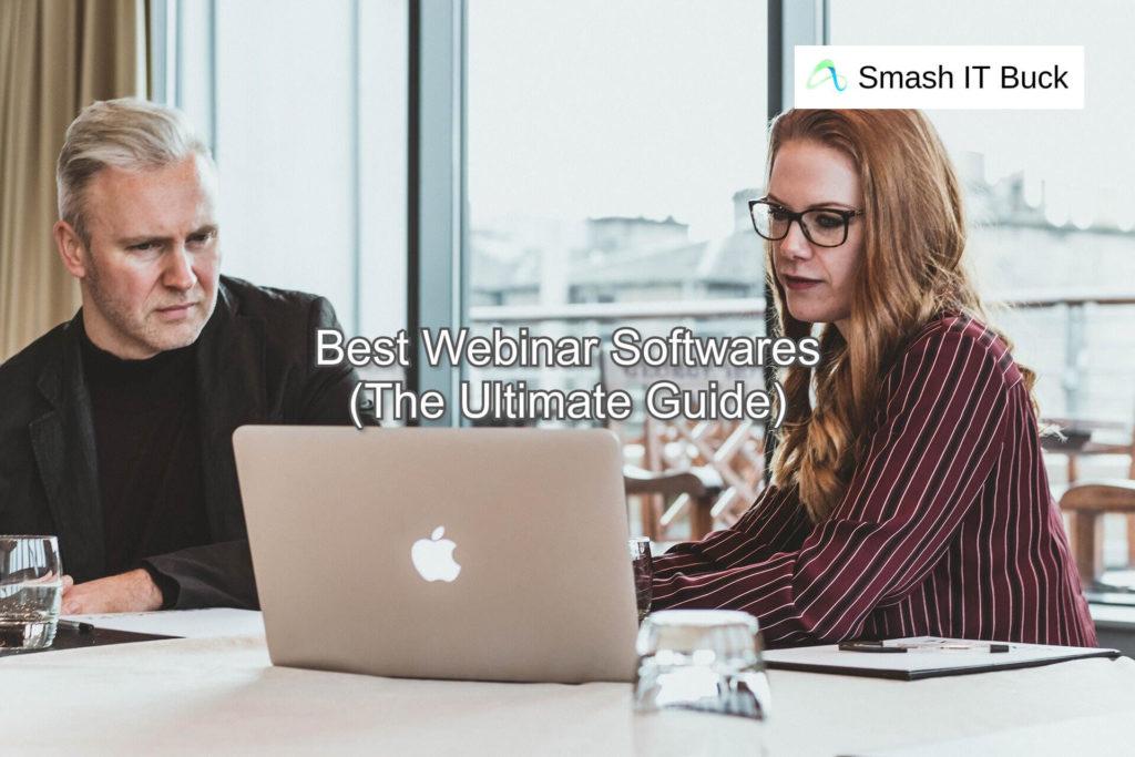Best Webinar Softwares