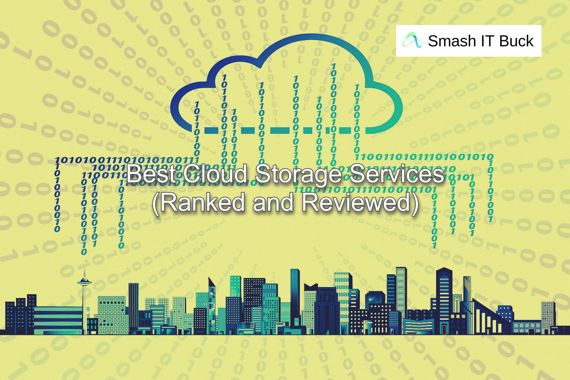 Best Cloud Storage Services in 2021 (Ranked)