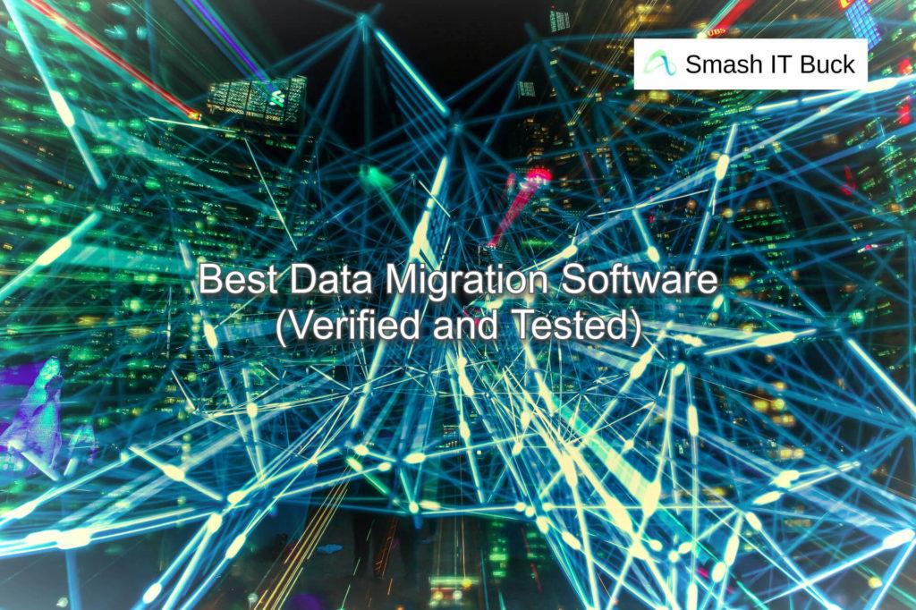 Data Migration Software