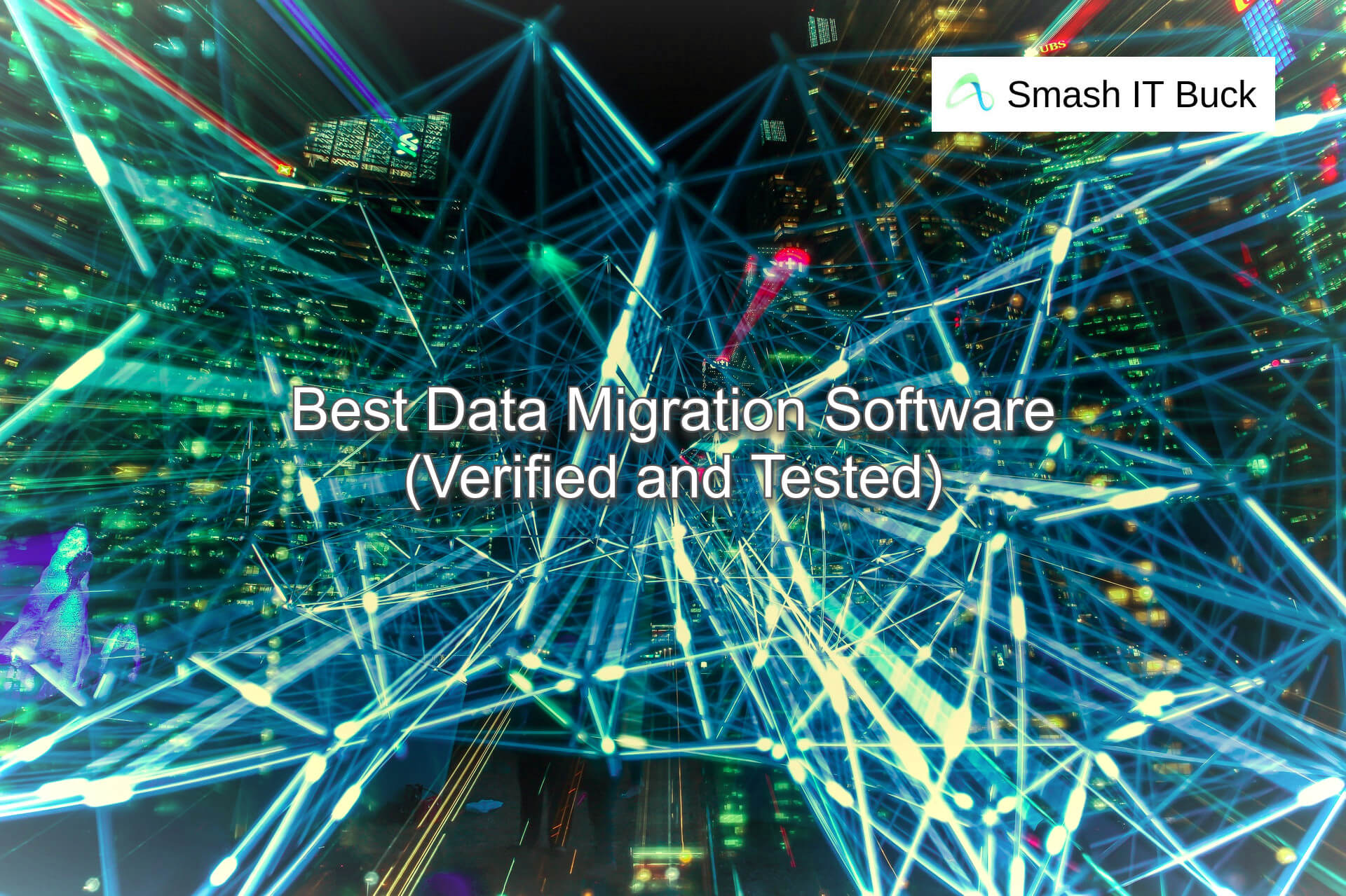 Best Data Migration Software in 2021 (Verified)