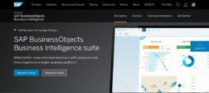 SAP Business Intelligence Platform