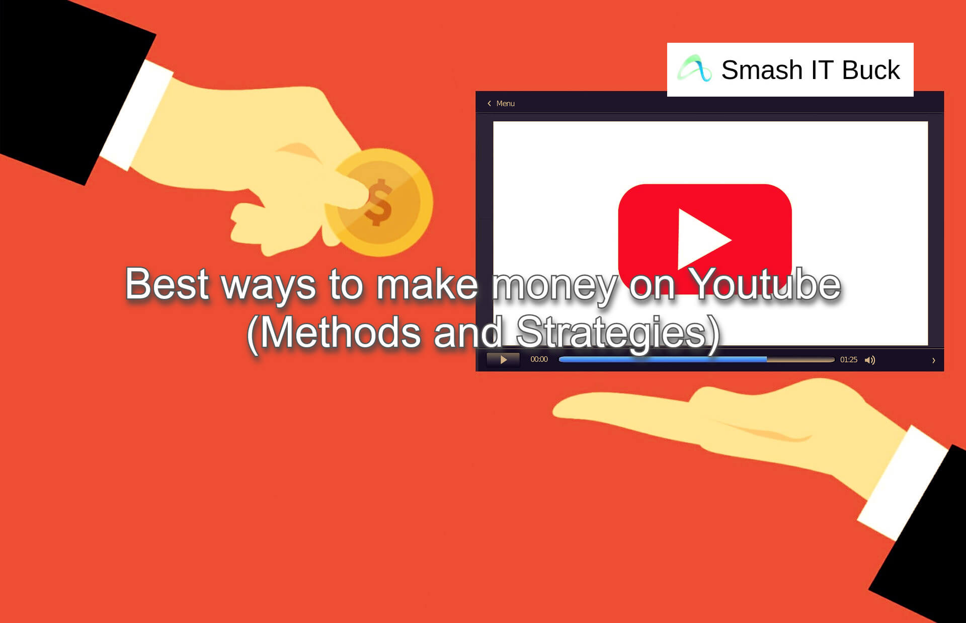 Best Ways How to Make Money on YouTube in 2021