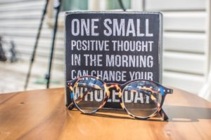 Leadership Positivity