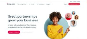 Impact Partnership Cloud