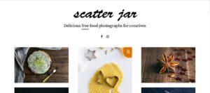 Scatter Jar
