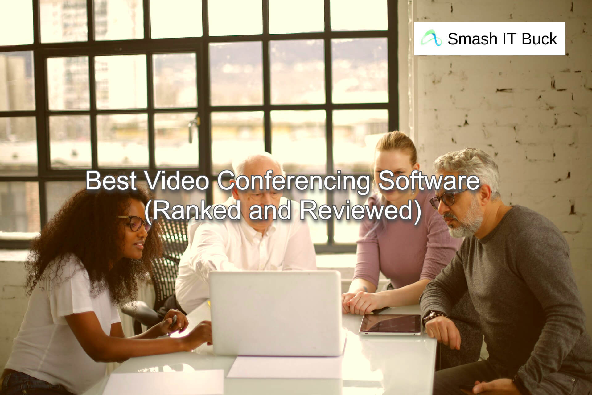 Best Video Conferencing Software to use in 2021