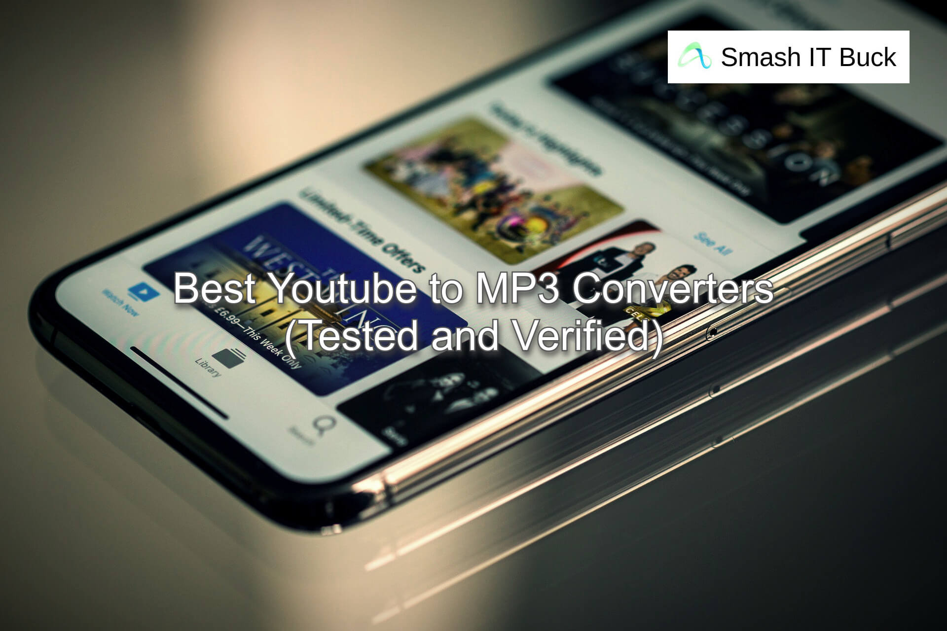 Best YouTube to MP3 Converters of 2021