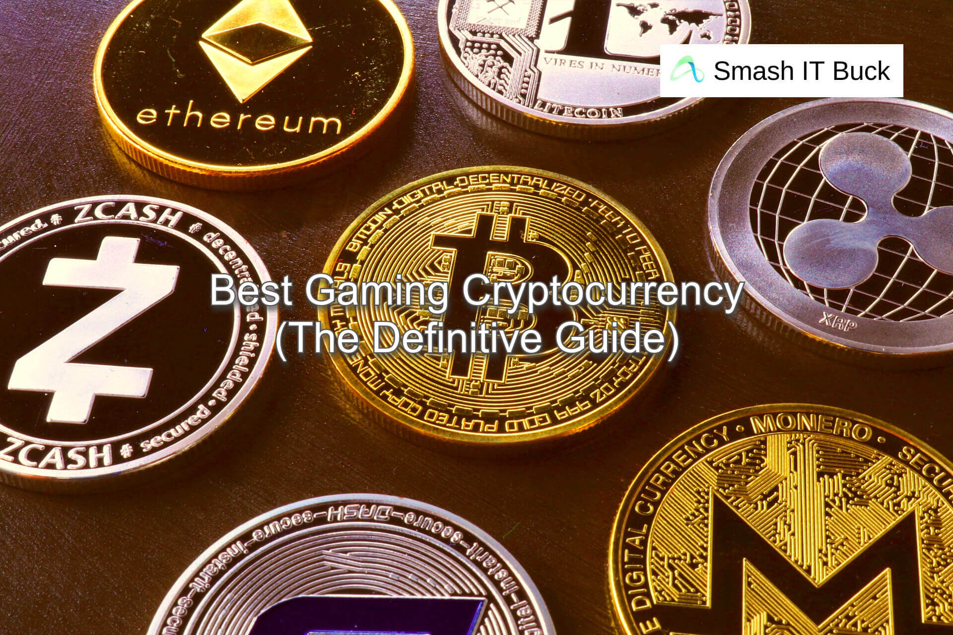 Best Gaming Cryptocurrency to Explore in 2021