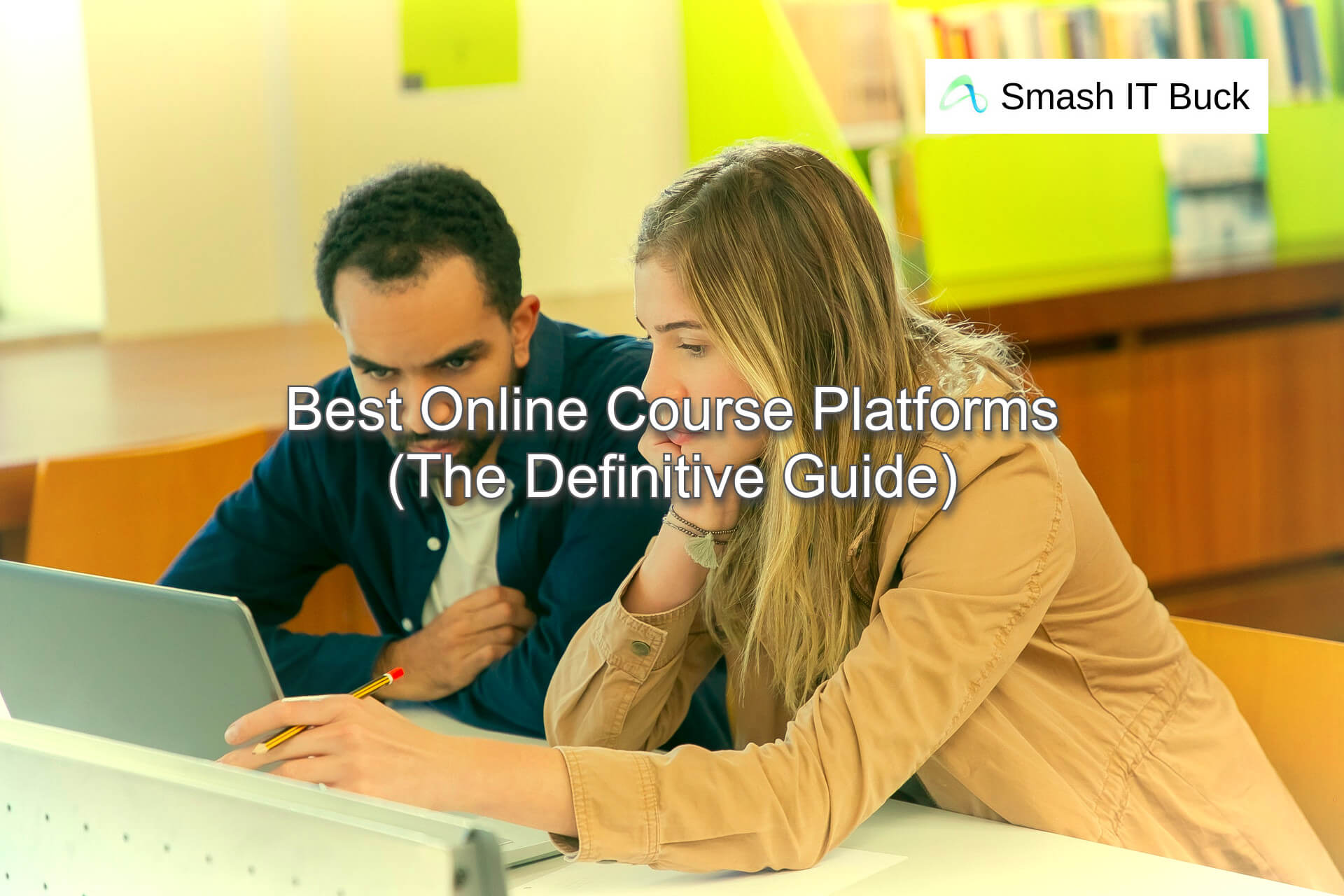 Best Online Course Platforms to Explore in 2021
