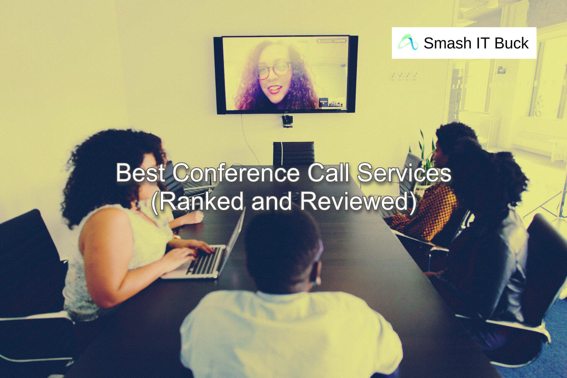 Best Conference Call Services to use in 2021