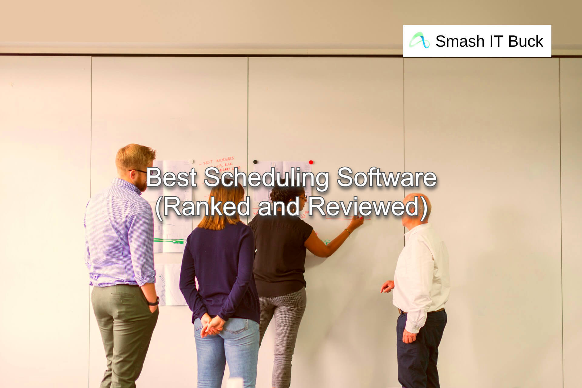 Best Scheduling Software to use in 2021