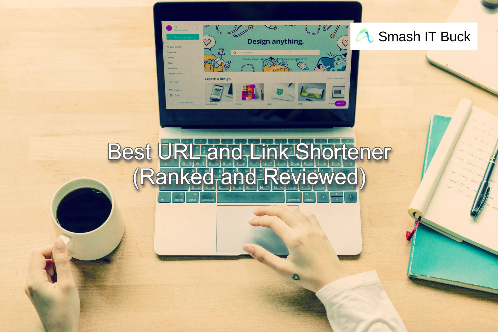Best URL and Link Shorteners to use in 2021